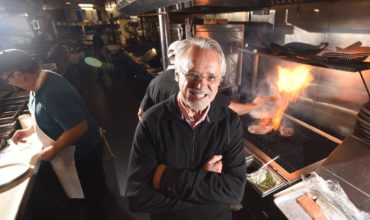 Lawton Haygood bets on Hixson for his fourth local restaurant